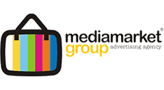 Логотип Mediamarket Group