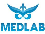 Логотип MedLab