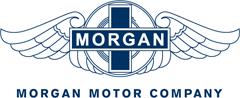 Логотип Morgan Motor Company