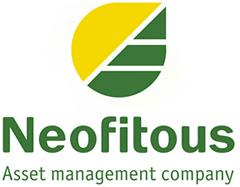 Логотип Neofitous