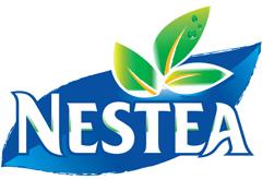Логотип Nestea