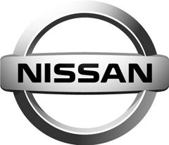 Логотип «Nissan Motors (Ниссан Моторз)&raquo