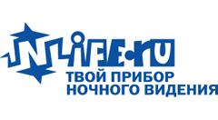 Логотип N-Life.ru, 2001-2005
