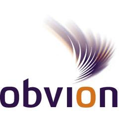 Логотип Obvion