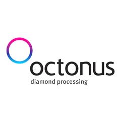 Логотип Octonus