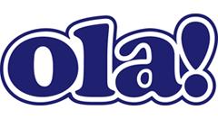 Логотип Ola!