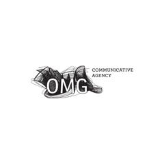 Логотип OMG