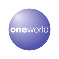 Логотип Oneworld