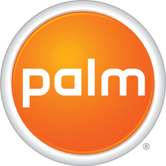Логотип Palm Inc.