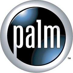 Логотип Palm, 1999-2003