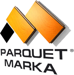 Логотип Parquet Marka