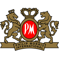 Логотип Philip Morris International