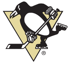 Логотип Pittsburgh Penguins
