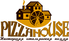 Логотип PizzaHouse