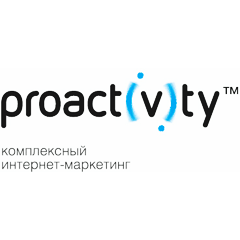 Логотип Proactivity Group