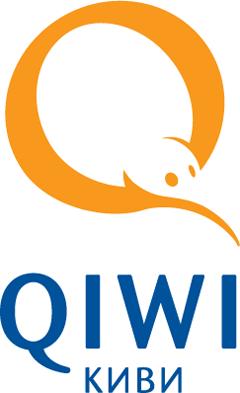 Логотип QIWI