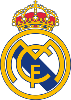 Логотип Real Madrid C.F.