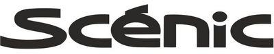 Логотип Renault Scenic