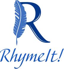 Логотип Rhyme It!