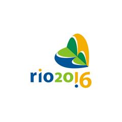Логотип Rio 2016