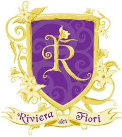 Логотип Riviera dei Fiori