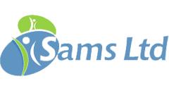 Логотип Sams Ltd