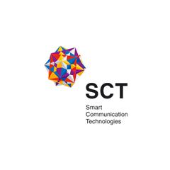 Логотип SCT