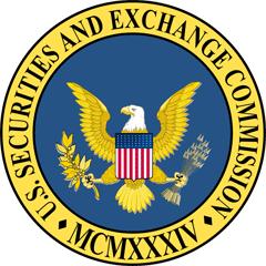 Логотип SEC