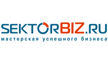 Логотип SectorBiz.ru