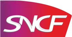 Логотип SNCF