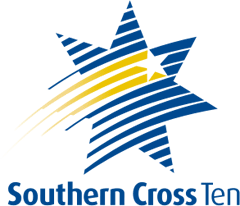 Логотип Southern Cross Ten