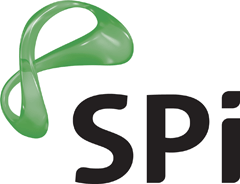 Логотип SPi