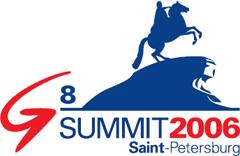 Summit G8 2006