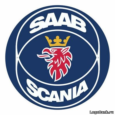 Saab Scania