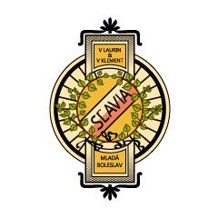 Slavia, 1885-1905