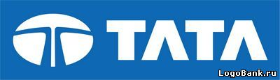 Логотип Tata