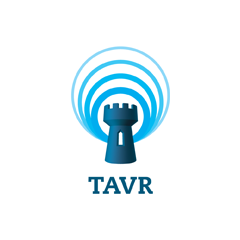 Логотип Tavr