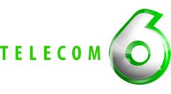 Логотип Telecom6