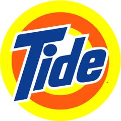Логотип Tide