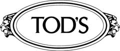Логотип Tod's