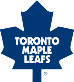 Логотип Toronto Maple Leafs