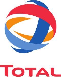 Логотип Total