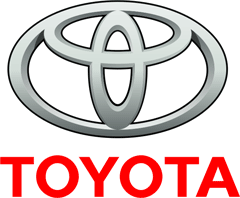 Логотип Toyota Motor Corporation