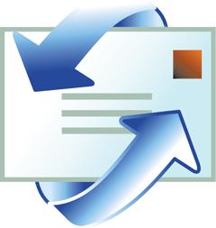 Логотип Outlook Express