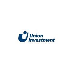 Логотип Union Investment