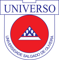 Логотип Universo