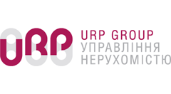 Логотип URP Group