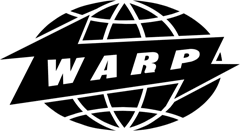 Логотип Warp Records