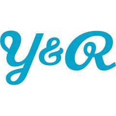Логотип Young & Rubicam