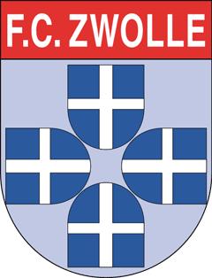 Логотип Zwolle